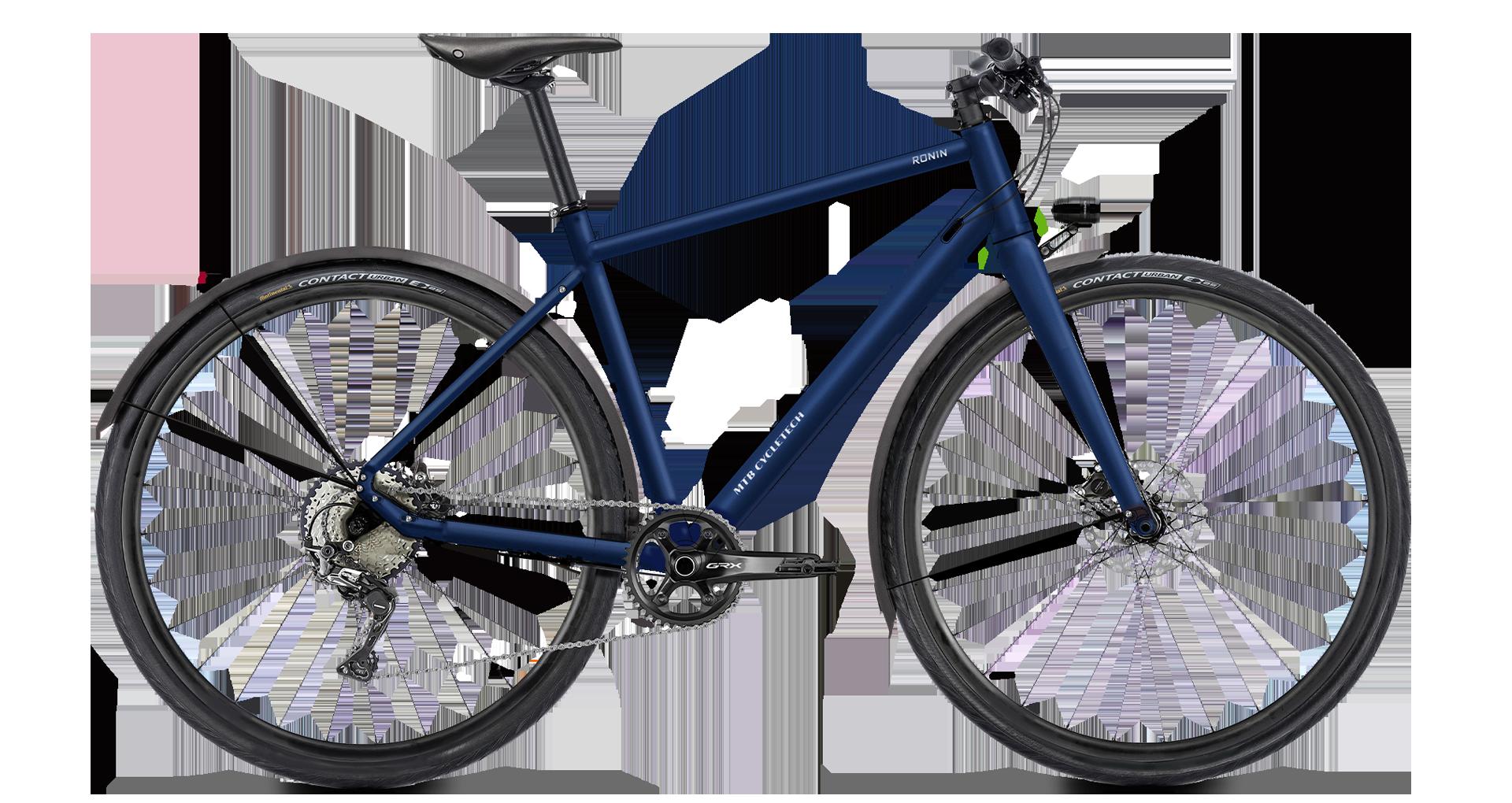 Modell - Ronin man - MTB Cycletech