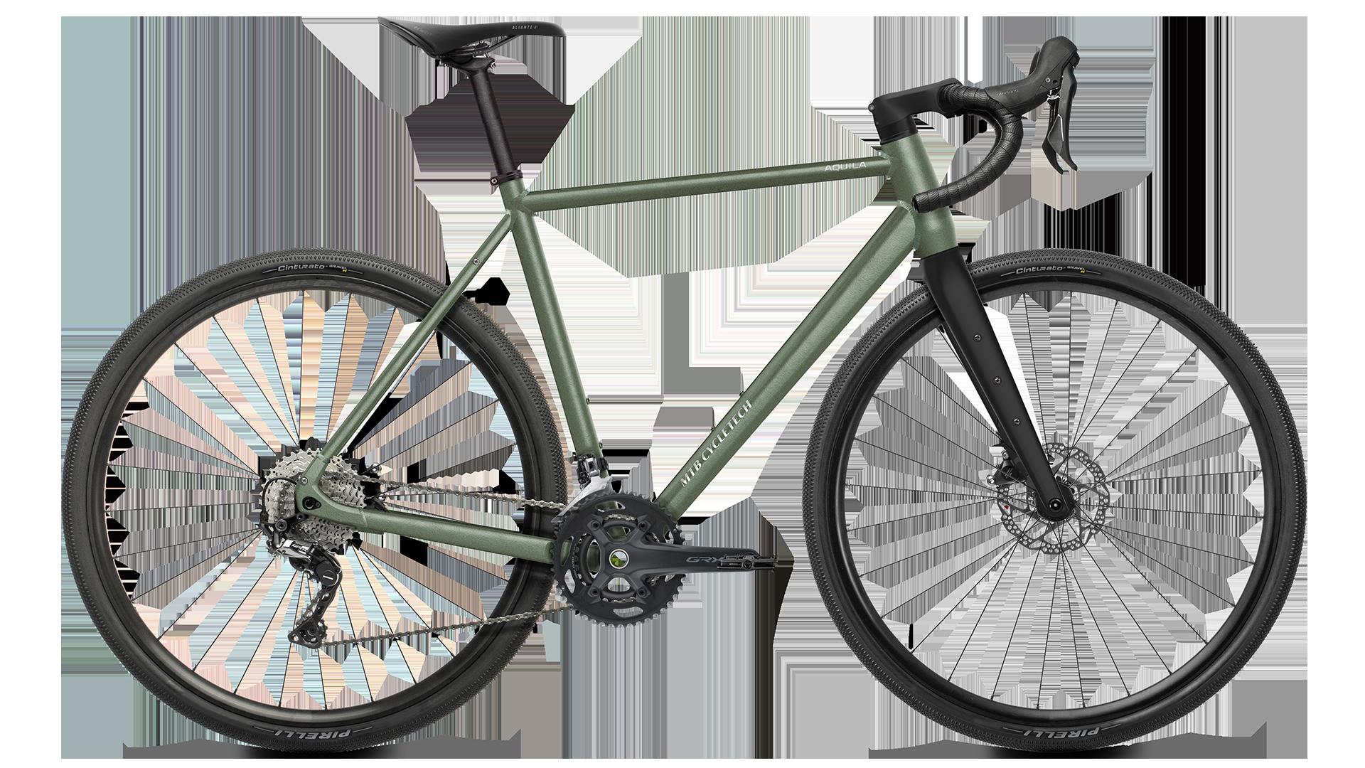 Modell - Aquila - MTB Cycletech