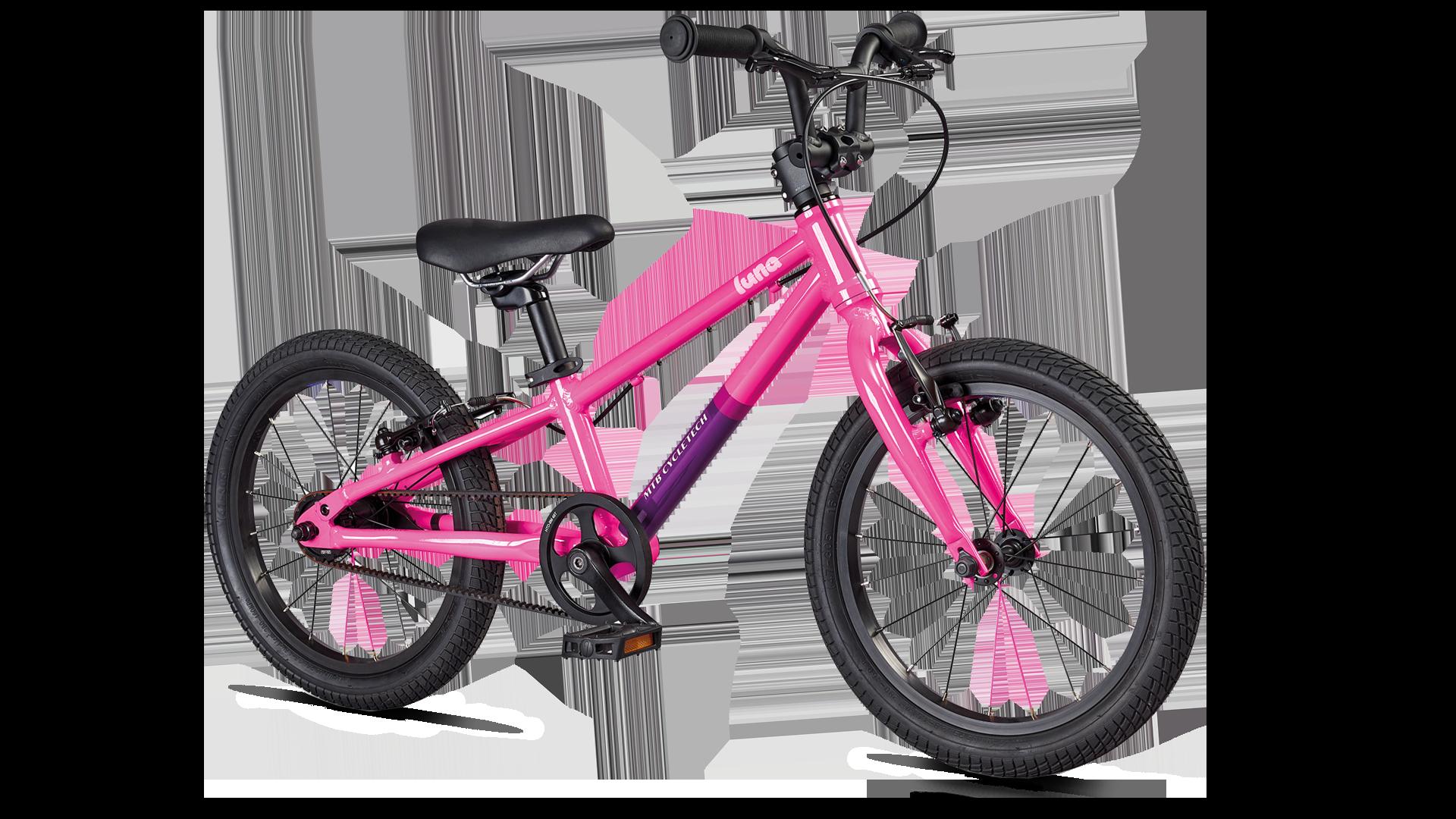 Modell - Luna - MTB Cycletech