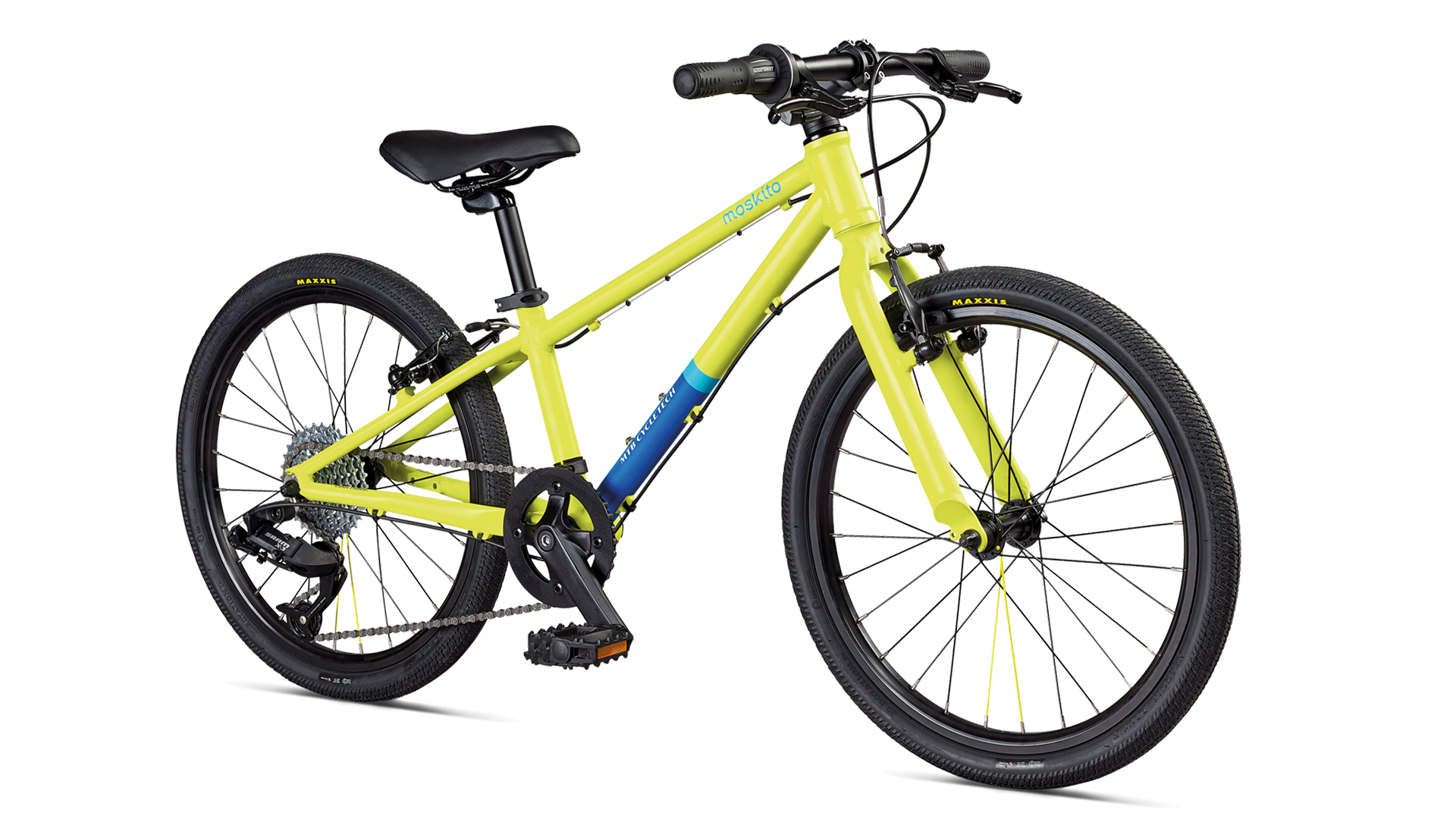 Modell - Moskito - MTB Cycletech
