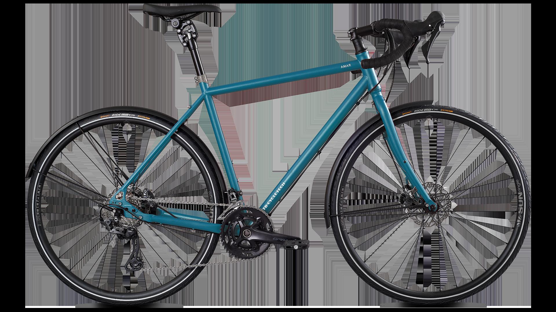Modell - Amar G - MTB Cycletech