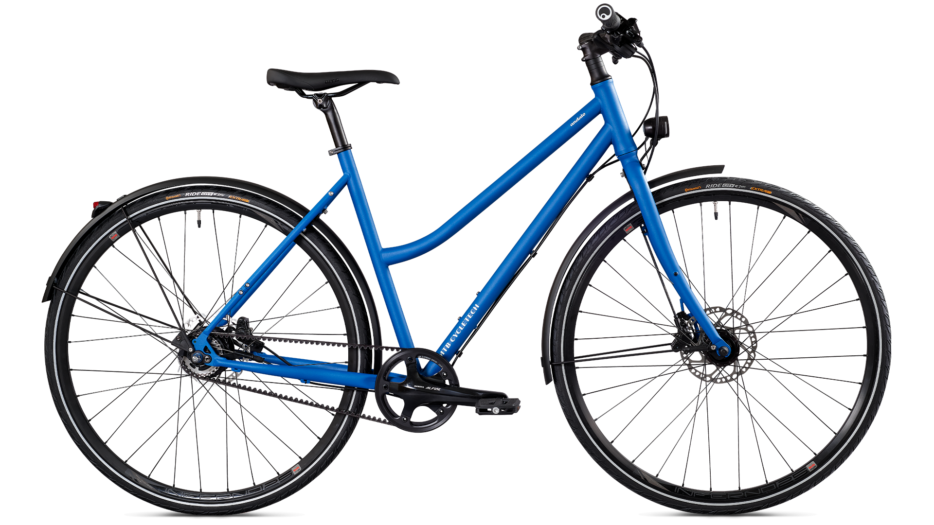 Modell - Andale lady - MTB Cycletech