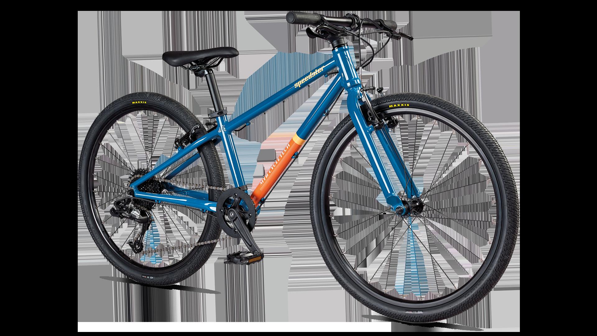 Modell - Speedster - MTB Cycletech