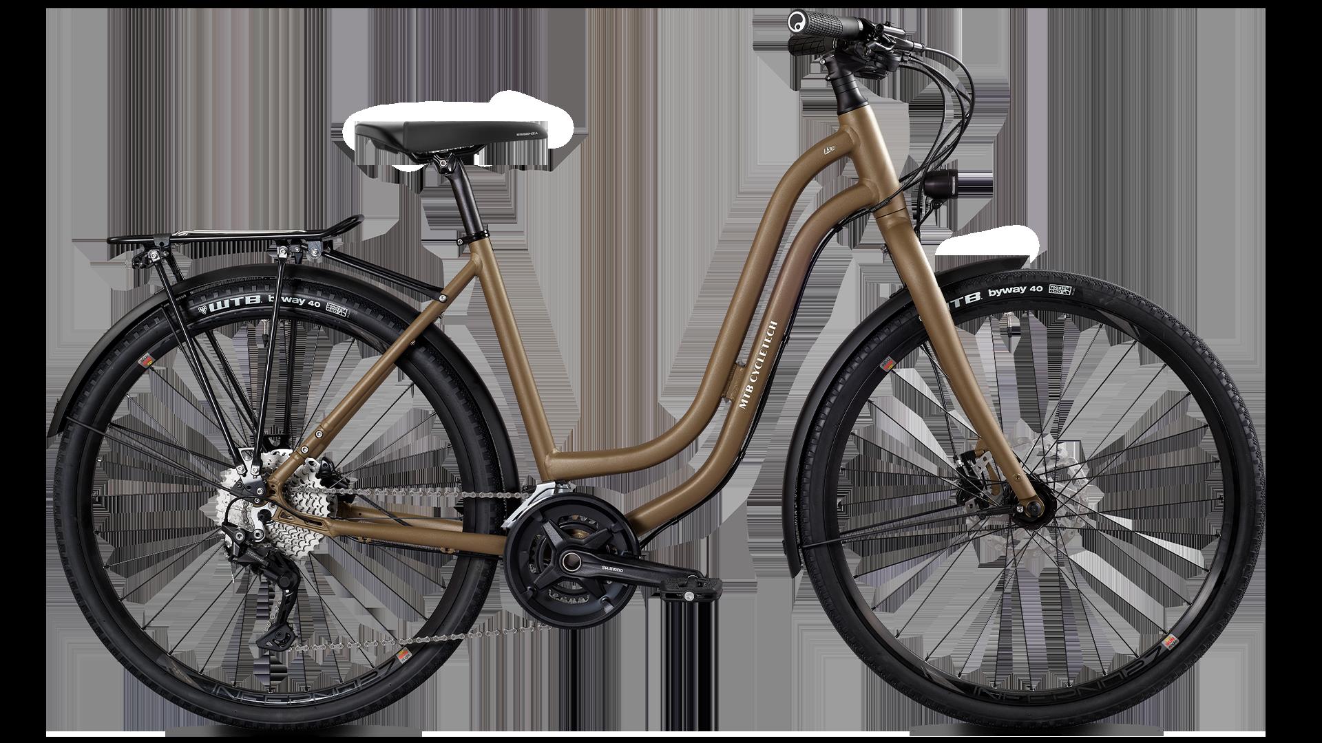 Modell - Libre - MTB Cycletech