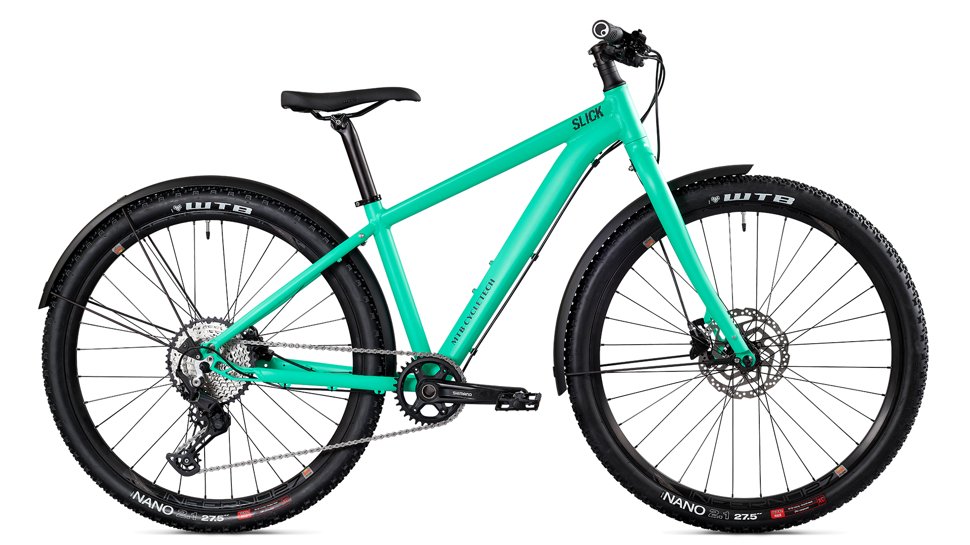 Modell - Slick - MTB Cycletech