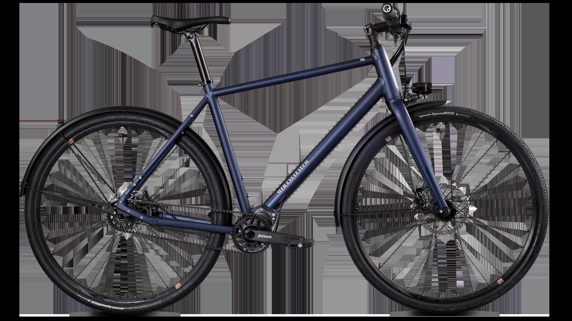 Modell - Tool GP man - MTB Cycletech
