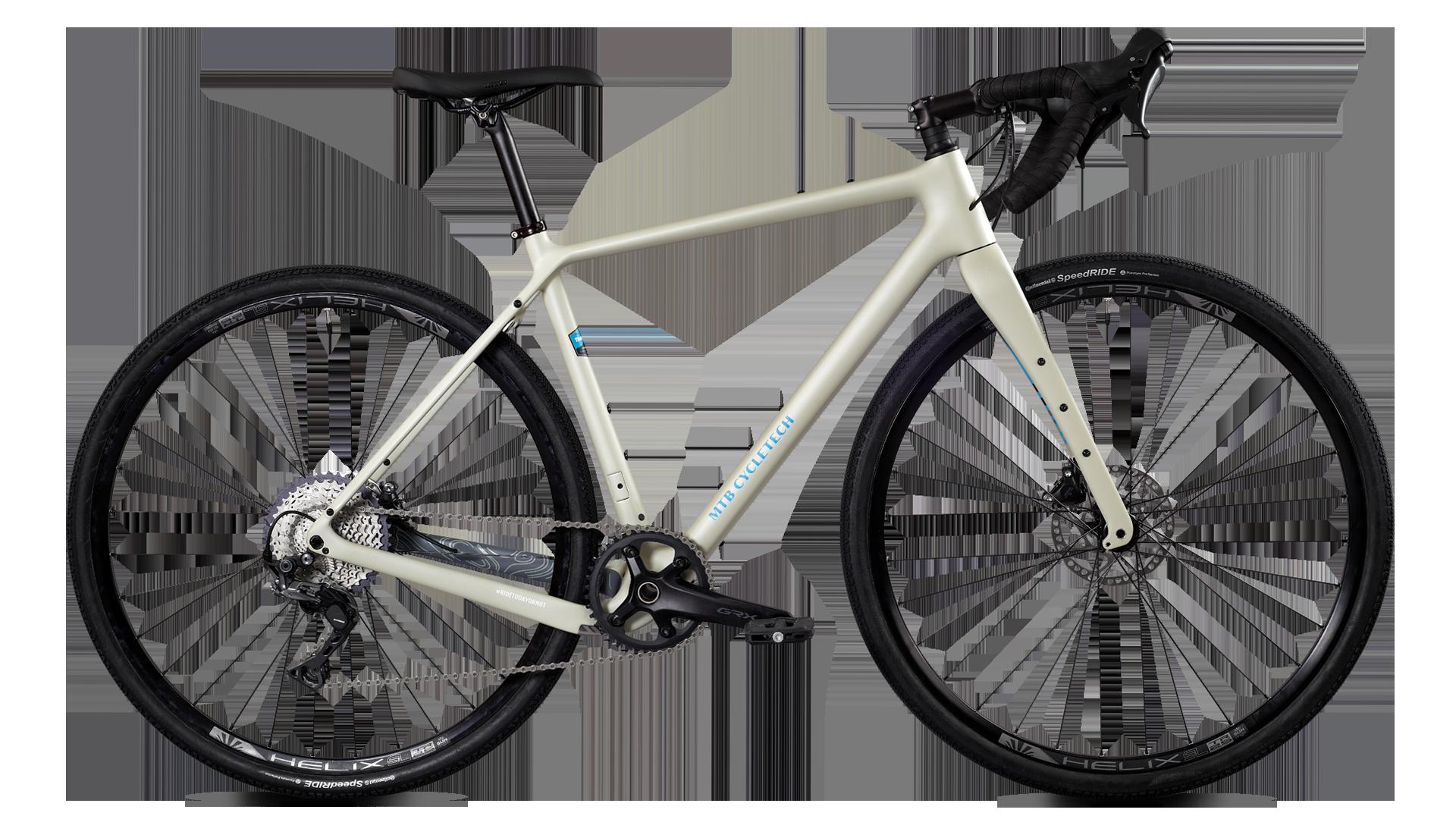 Modell - Traverse - MTB Cycletech